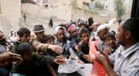 Indonesian Ulema Calls for International Community to Help Yemeni Residents