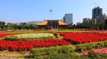 Taiwan Holds Islamic Culture Exhibition