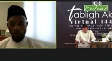 Malaysian Ulama Calls on Muslims to Learn and Understand Jama'ah Muslimin
