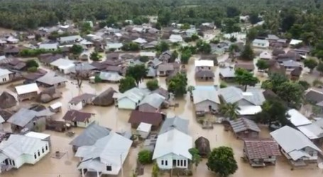 More Than 80 Died Due to Flash Floods in Nusa Tenggara Barat