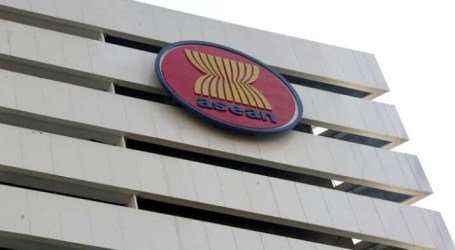 ASEAN Leaders Summit Held in Jakarta on April 24
