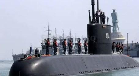 Nanggala-402 Submarine Experienced 'Blackout' While Diving