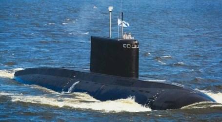 Nanggala 402 Submarine Broke Into Three Parts