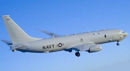 US Sends P-8 Poseidon to Find Indonesian Nanggala-402 Submarines