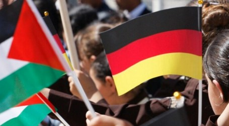 Germany Continues its Humanitarian Support for Palestinian Territories