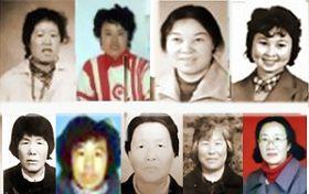 甘肃省部份被迫害致死的法轮功学员