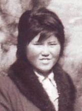 Yu Xiuling