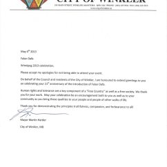Ergonomic Chair Request Letter Double Lawn With Cooler To City Council Sample Sun Sports Medicine