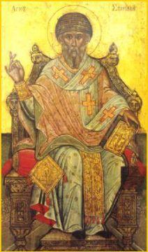 St. Spiridon