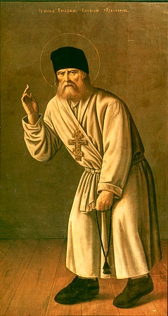 St Seraphim 2