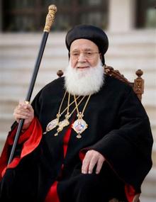 Patriarch Mar