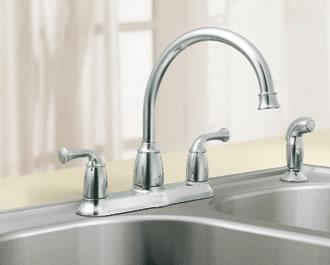 moen kitchen faucet installation lowes hood ayuda para la instalación / instrucciones animadas ...