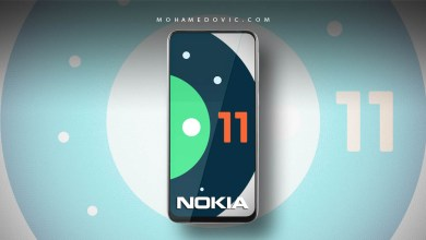 Nokia Android 11 Update List
