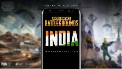 Download PUBG India APK OBB