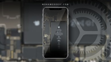iPhone 12 Teardown Wallpapers