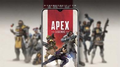 Download Apex Legends Mobile apk + obb Version