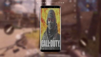 Download Call of duty KR apk + obb