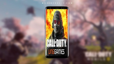 Download Call of duty VN apk + obb