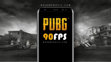 PUBG 90fps supported devices