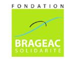 Logo Fondation Brageac