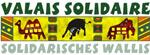 Logo Valais solidaire