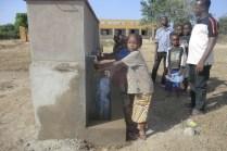 Handwashing device
