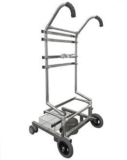 Equipment Carts for Laptop, Ventilation, Monitor, Pump