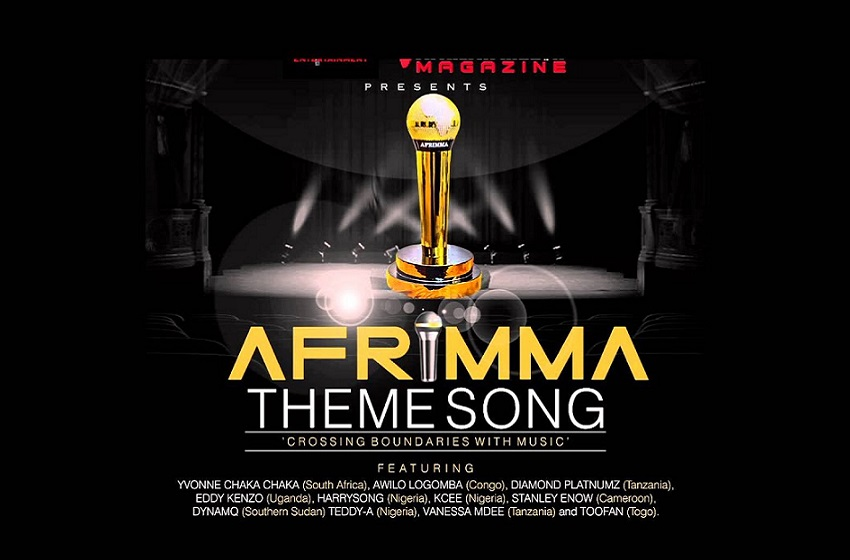 5th Edition of the AFRIMMA Awards to be held in Accra