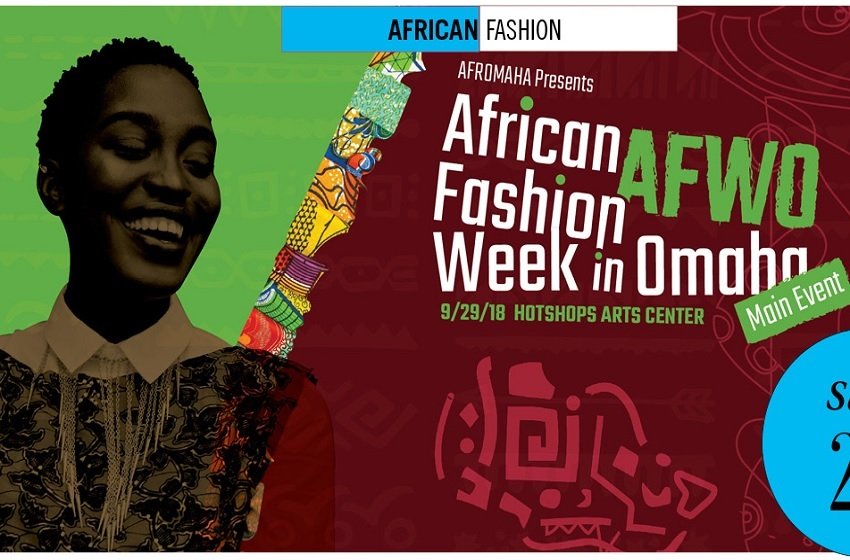 AFWO : Come discover the treasures of African fashion!