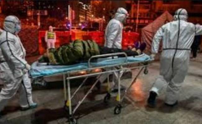 Covid 19 Global Death Toll Over 47 000 More Than 5 100