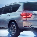 2020 Nissan Patrol Review Specs And Price In Uae Autodrift Ae