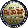 Token United States Marine Corps Toys For Tots