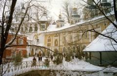 Pskov Caves Mon