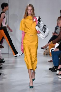 Calvin Klein RTW Spring 2018