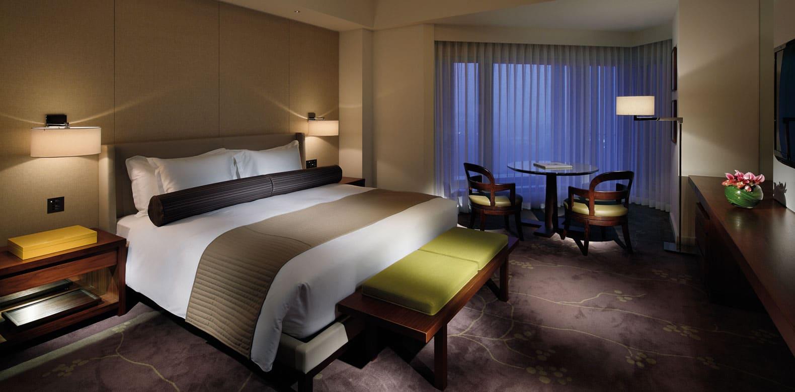 Palace Hotel Tokyo  Best Hotels Tokyo  Marunouchi  Deluxe Room