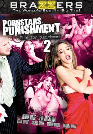 Pornstars Punishment 2