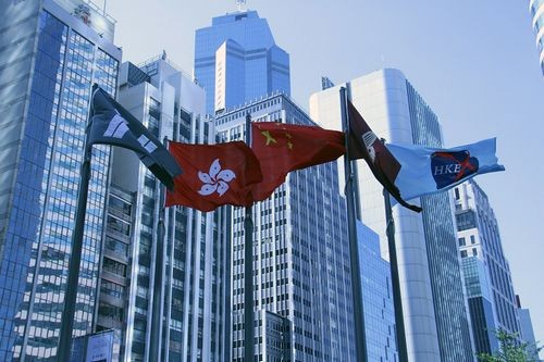 Hong Kong's return 20 years later breaks the prophecy that sings the blues over its development