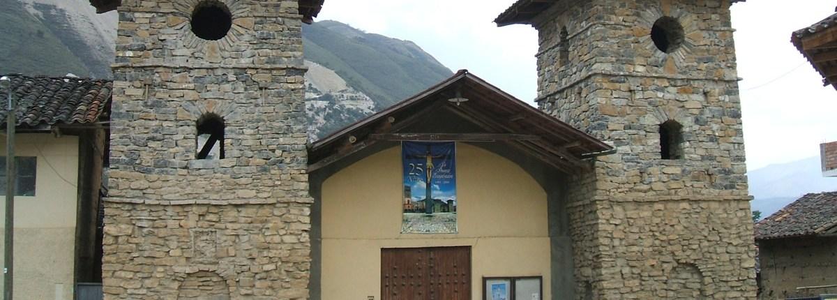 Iglesia leymebambaI