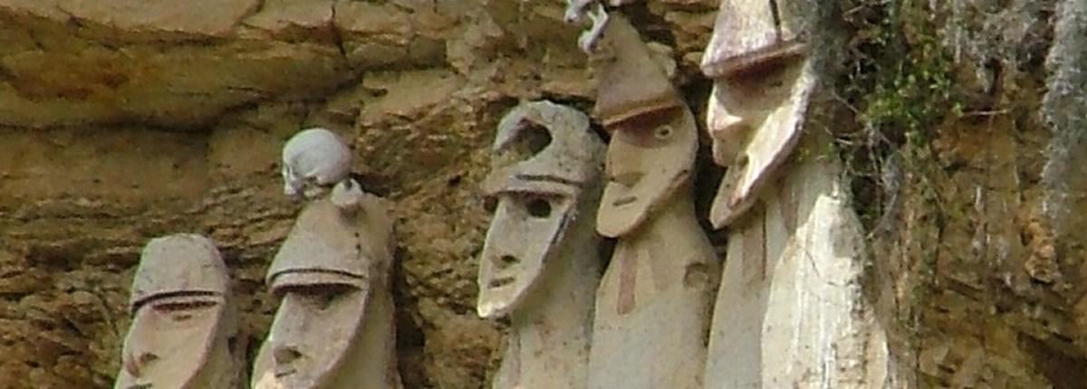 Karajia Chachapoyan