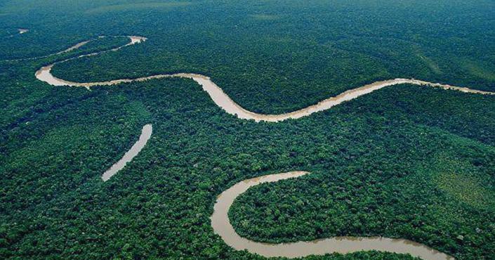 Loreto – the green lung of Peru
