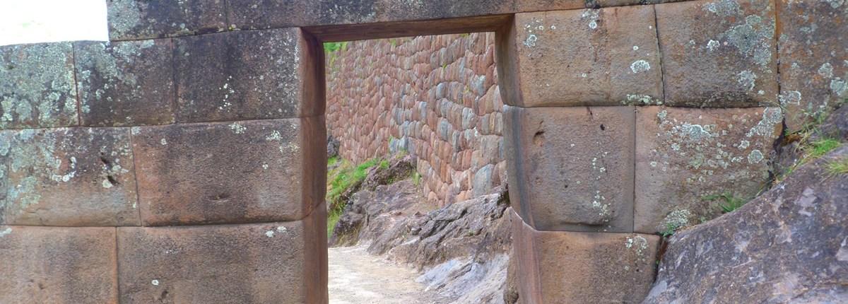 Ruinas de Pisaq Cusco
