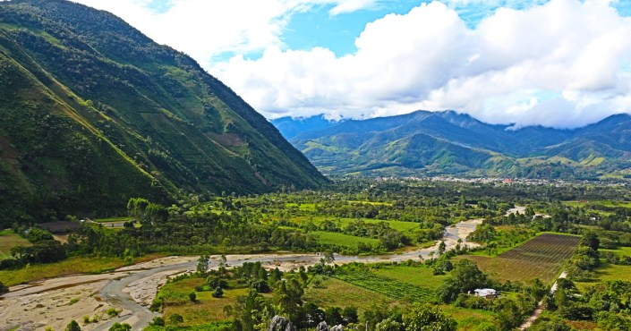 Oxapampa – a little bit of Tyrol in the middle of Peru