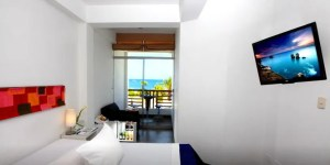 Hotel Gran Palma Paracas
