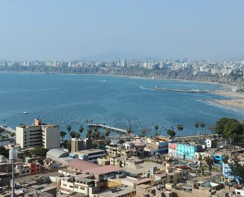 Lima - la capital subestimada del Perú