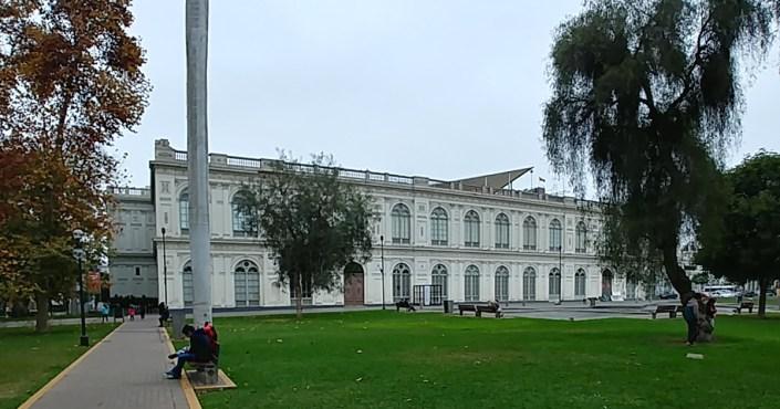 MALI - Museo de Arte de Lima