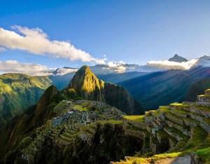 Fotos Machu Picchu