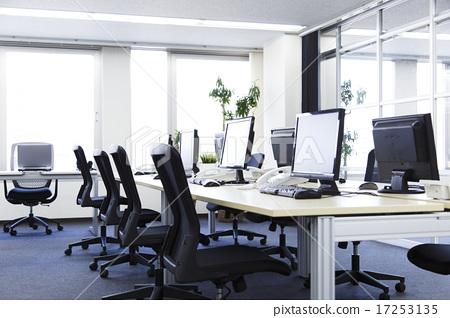 office  Stock Photo 17253135  PIXTA