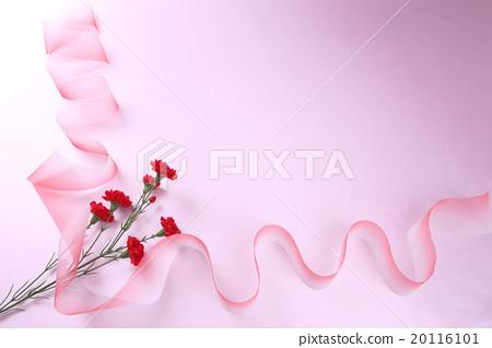 母親節背景材料-照片素材(圖片) [20116101] - PIXTA圖庫