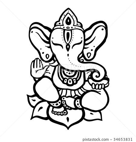 Symbol For Hinduism No Gods