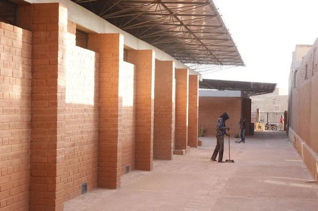 Centre for Earth Architecture  Kere Architecture  en